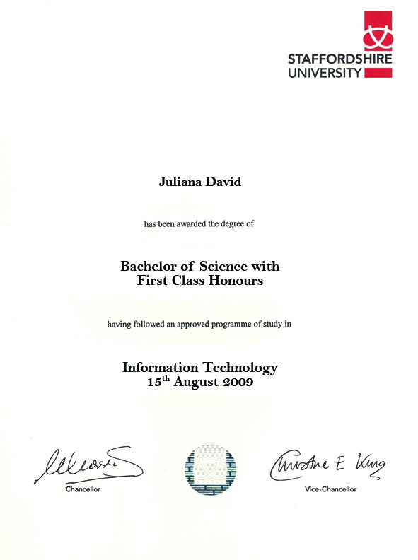 dissertation undergraduate degree Since 2009, we have published the best of the annual dissertations produced by our final year undergraduates and to award a 'best dissertation of the.